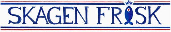 Skagen Frisk Logo